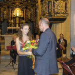 Internationale Musikwoche Großlobming/ St. Marein 2014