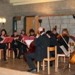 2010 Konzerttournee