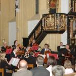2007 Internationale Musikwoche Großlobming / St. Marein 2007